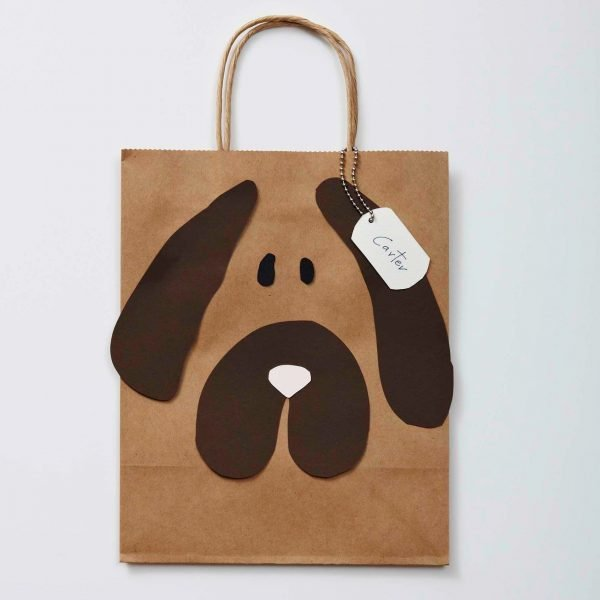 doggy bag sinterklaas surprise