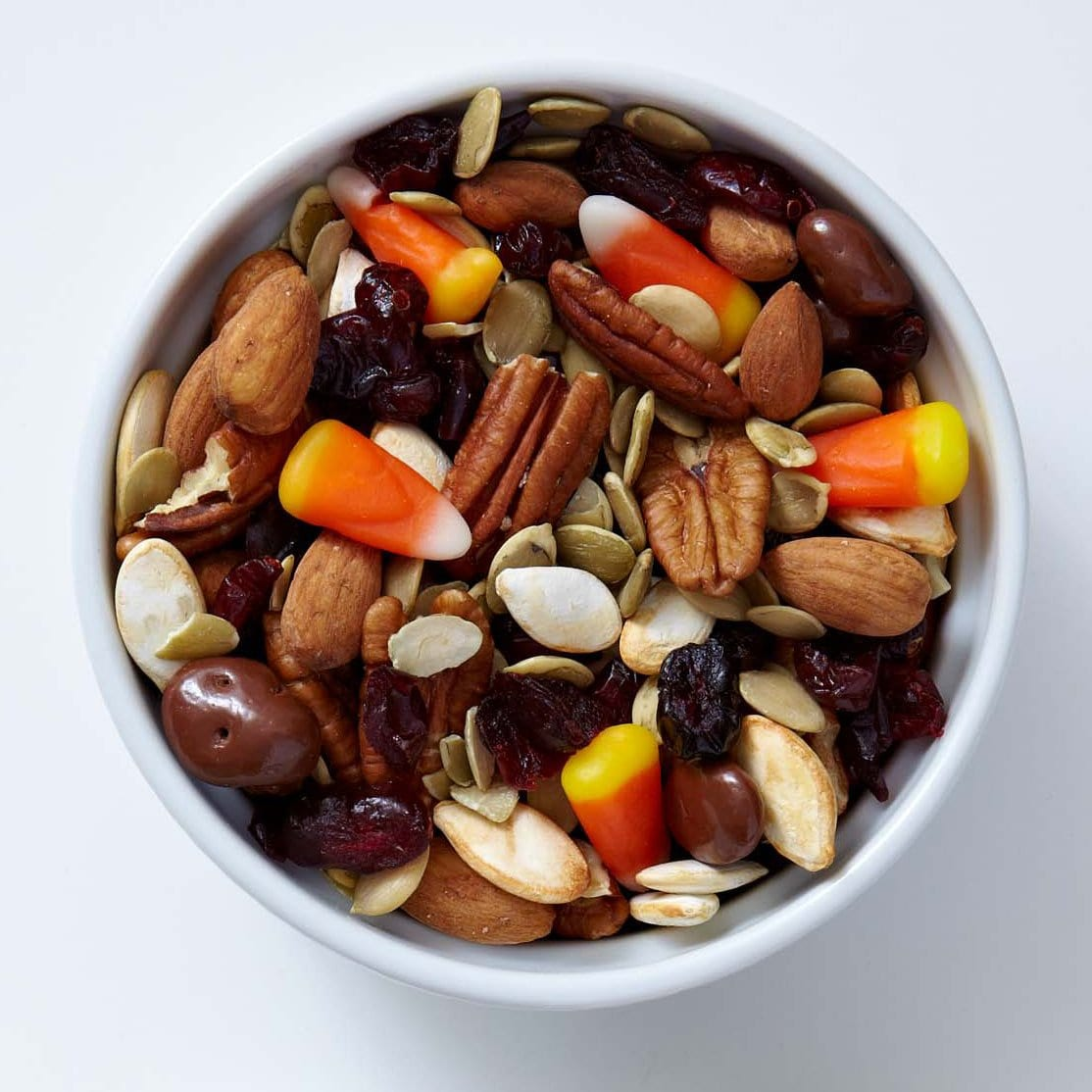 Darcy Miller Designs, 2. Snack Mix, Party Snack, Snack Mix Recipe, Candy Corn, Trail Mix, Fall Snacks