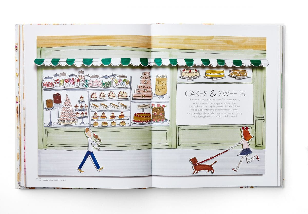 Darcy Miller_Celebrate Everything_Cakes and Sweets