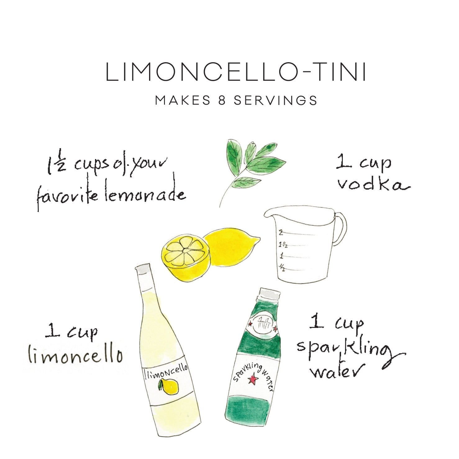 winter-drinks-limoncello-tini