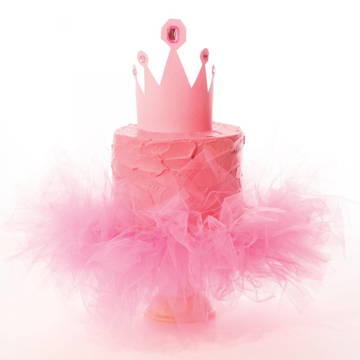 Princess Cake Gymn S18 Cakes Pricesscake 0517