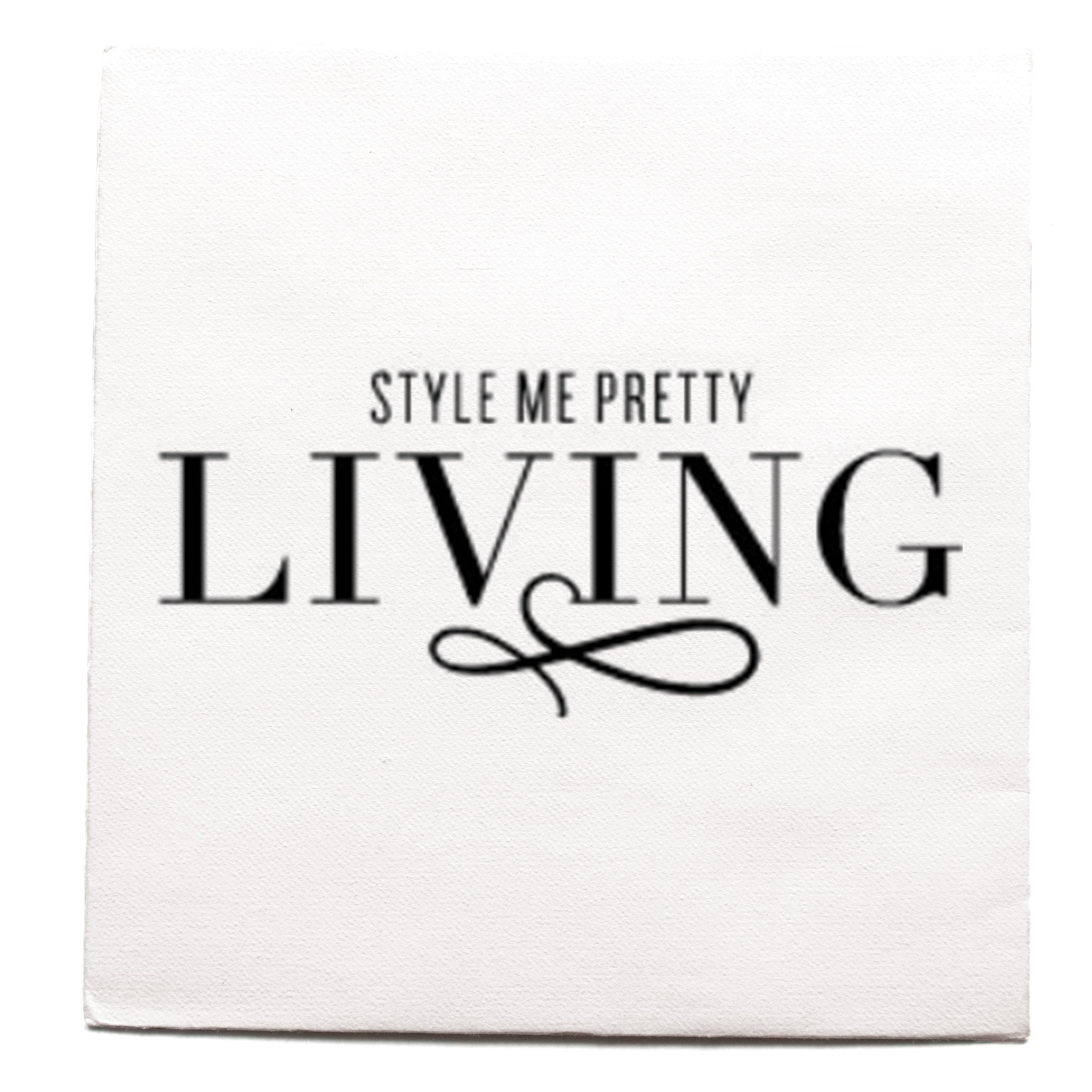 Style Me Pretty Living Darcy Miller Designs