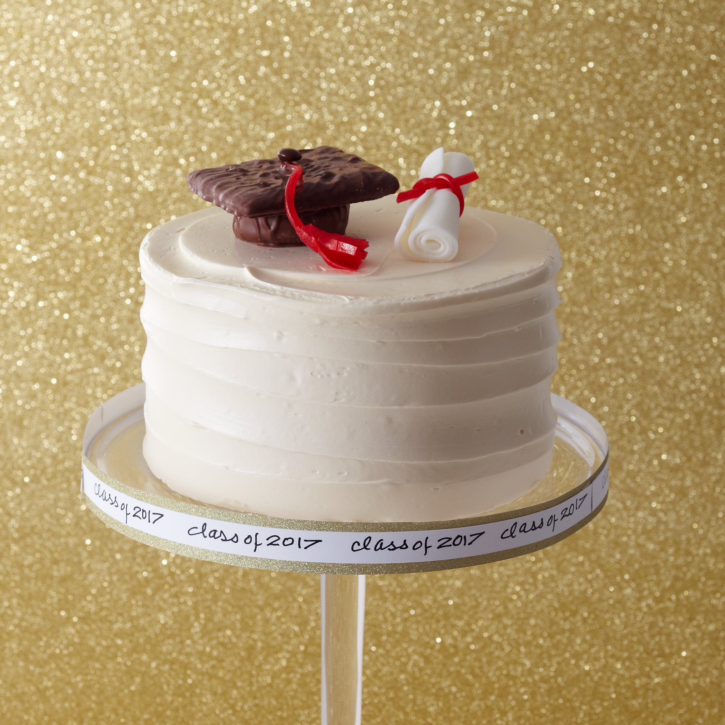 Darcy Miller_Graduation_Oreo_Cookie_cake