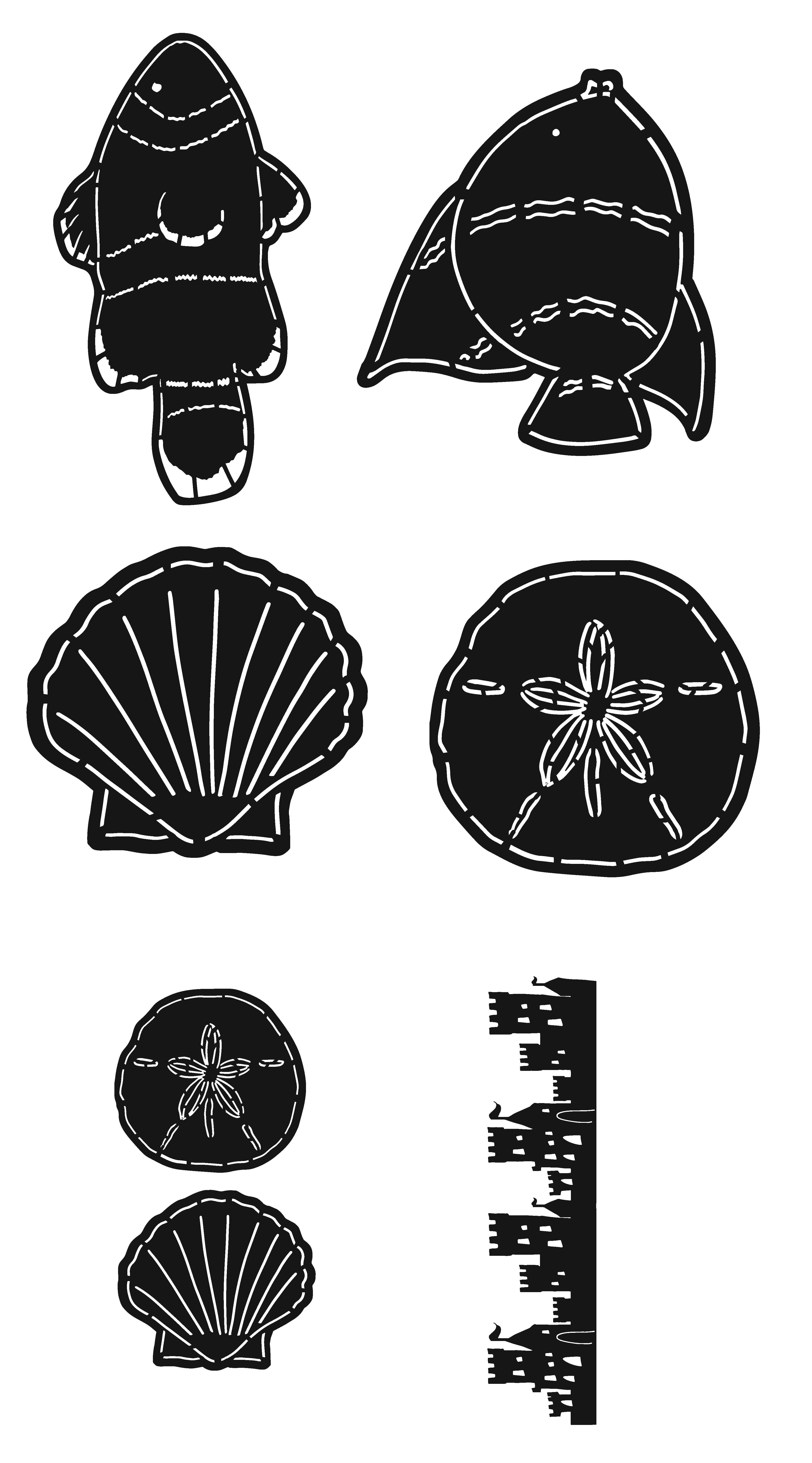 Seaside Soiree | Darcy Miller Designs