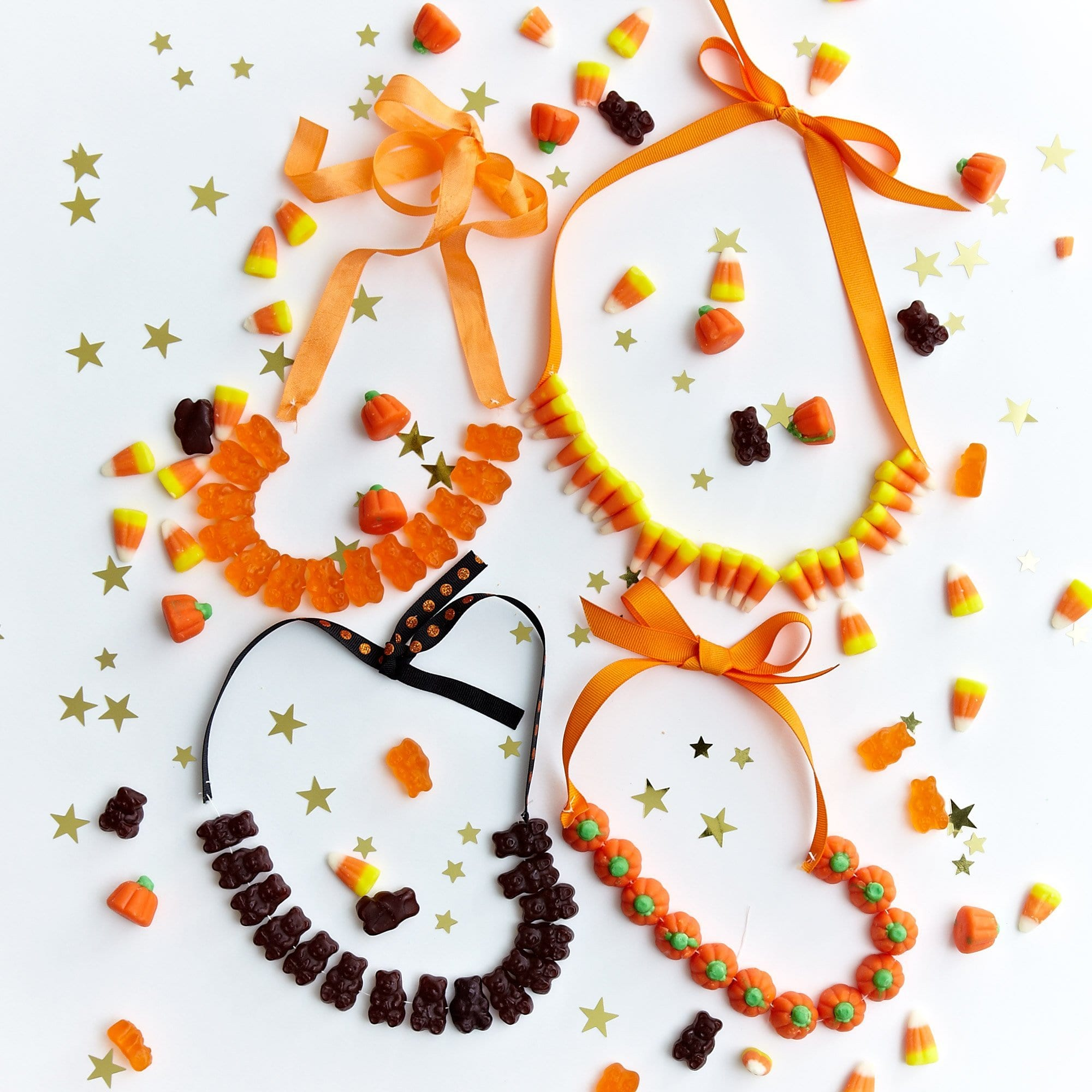 Darcy Miller Designs_Halloween_candy necklaces