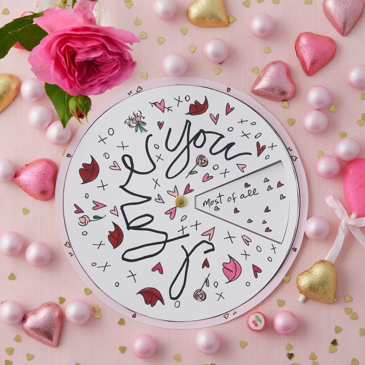 Darcy Miller Designs,Valentine's Day, Valentine Party, Valentine crafts