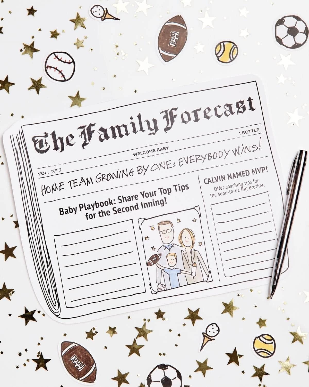 Darcy Miller, Darcy Miller Designs, Today Show, Dylan Dreyer, Dylan Dreyer Baby Shower