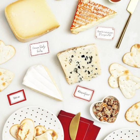 Darcy Miller, Darcy Miller Designs, Valentine's Day