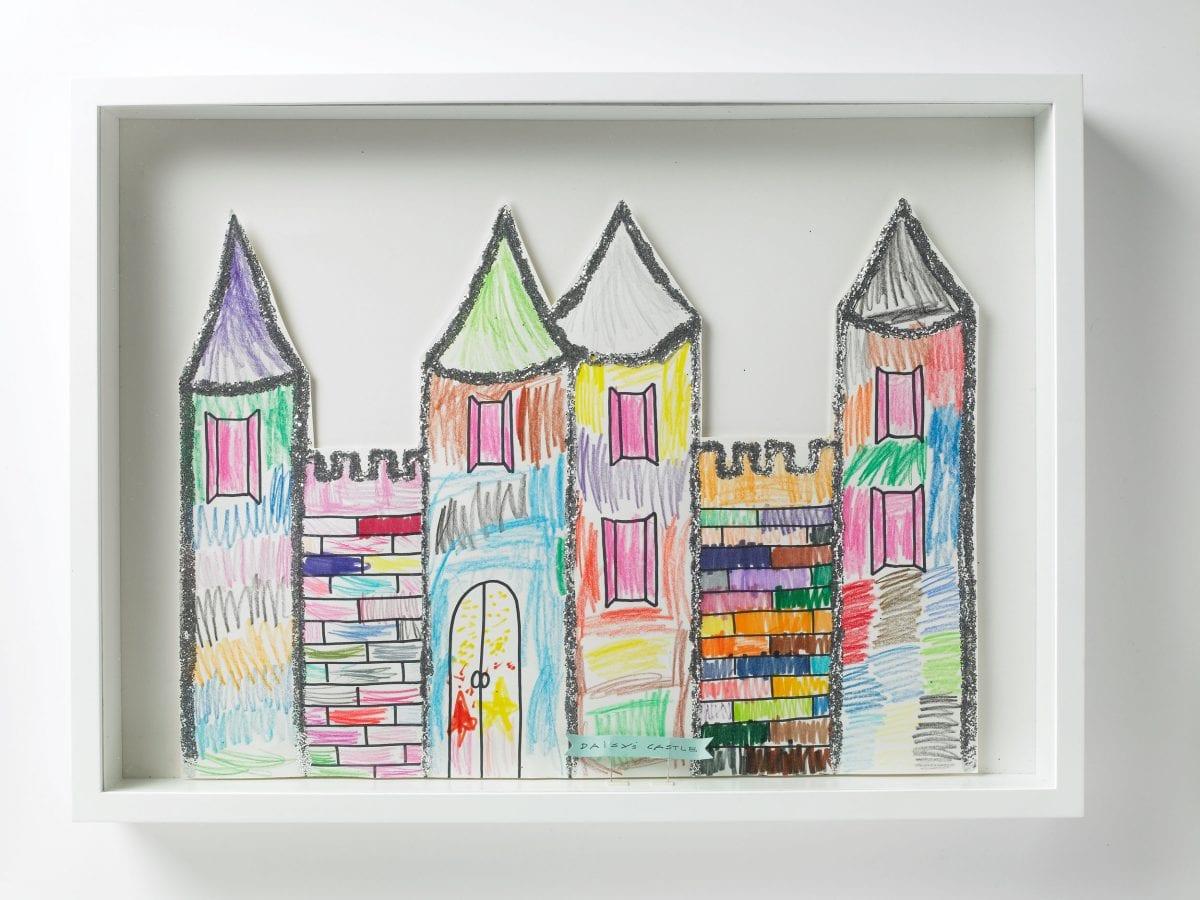 Darcy Miller Designs, Scrapbox