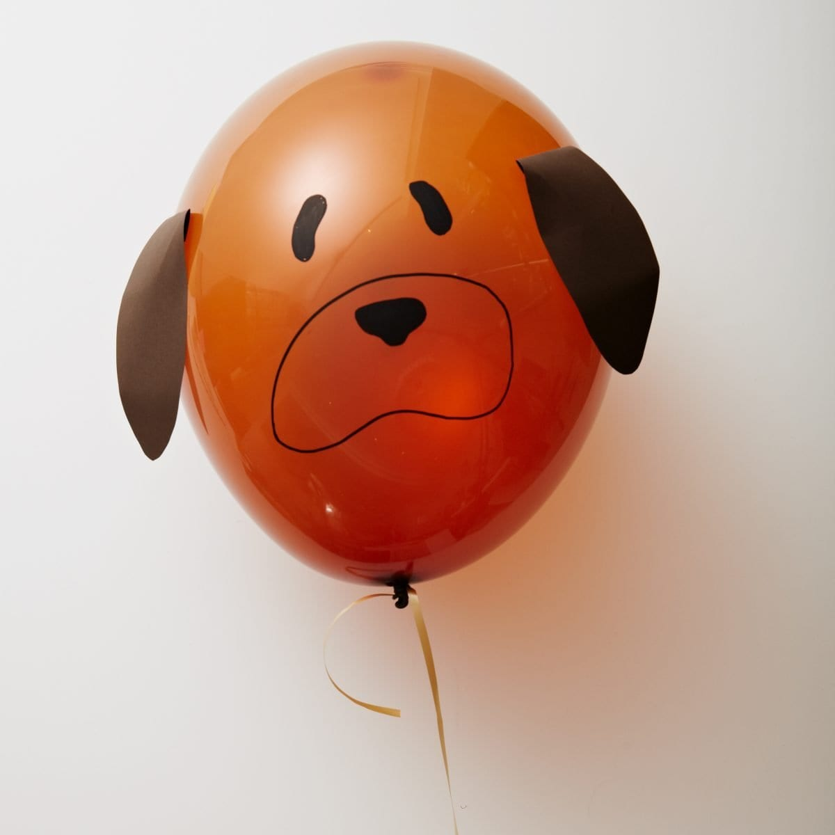 Darcy Miller Designs, Camp Darcy, Balloons