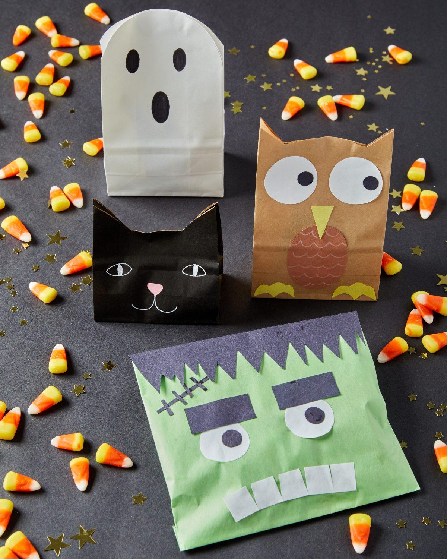 Darcy Miller, Darcy Miller Designs, Halloween